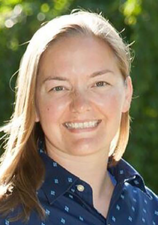 Samantha J. Snow, PhD