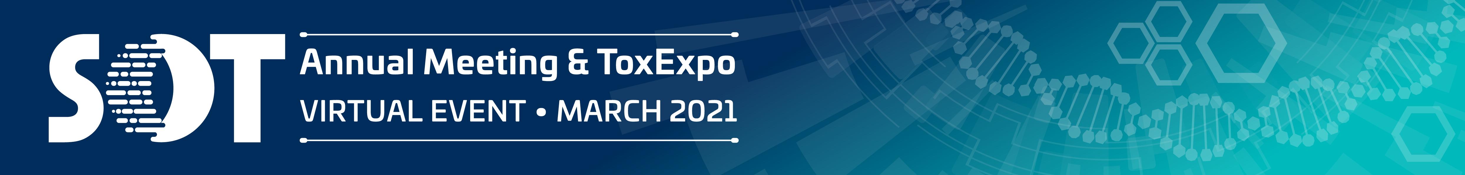 SOT 2021 Virtual Annual Meeting