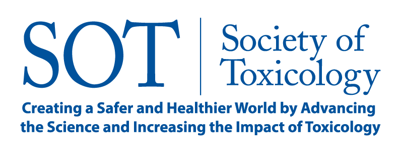 SOT Society of Toxicology logo