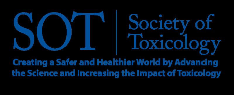 SOT Society of Toxicology logo
