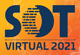 SOT 2021 Annual Meeting and ToxExpo Logo