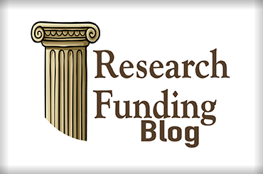 Research Funding Blog Logo